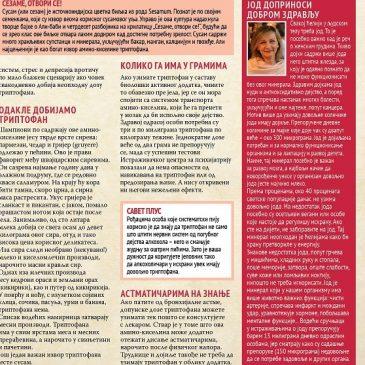 Ruski doktor mart – Jod doprinosi dobrom zdravlju