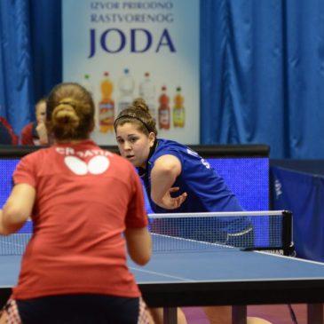 Minaqua uz reprezentativce Srbije u stonom tenisu