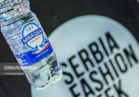 Serbia Fashion week i Minaqua 1