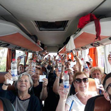 Minaqua u Belvi autobusima!