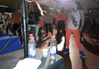 ZUMBA fitnes program i Minaqua