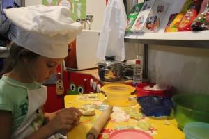Prvi kuvar Dečijeg sajma