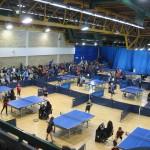 Minaqua na Svetosavskom turniru u stonom tenisu
