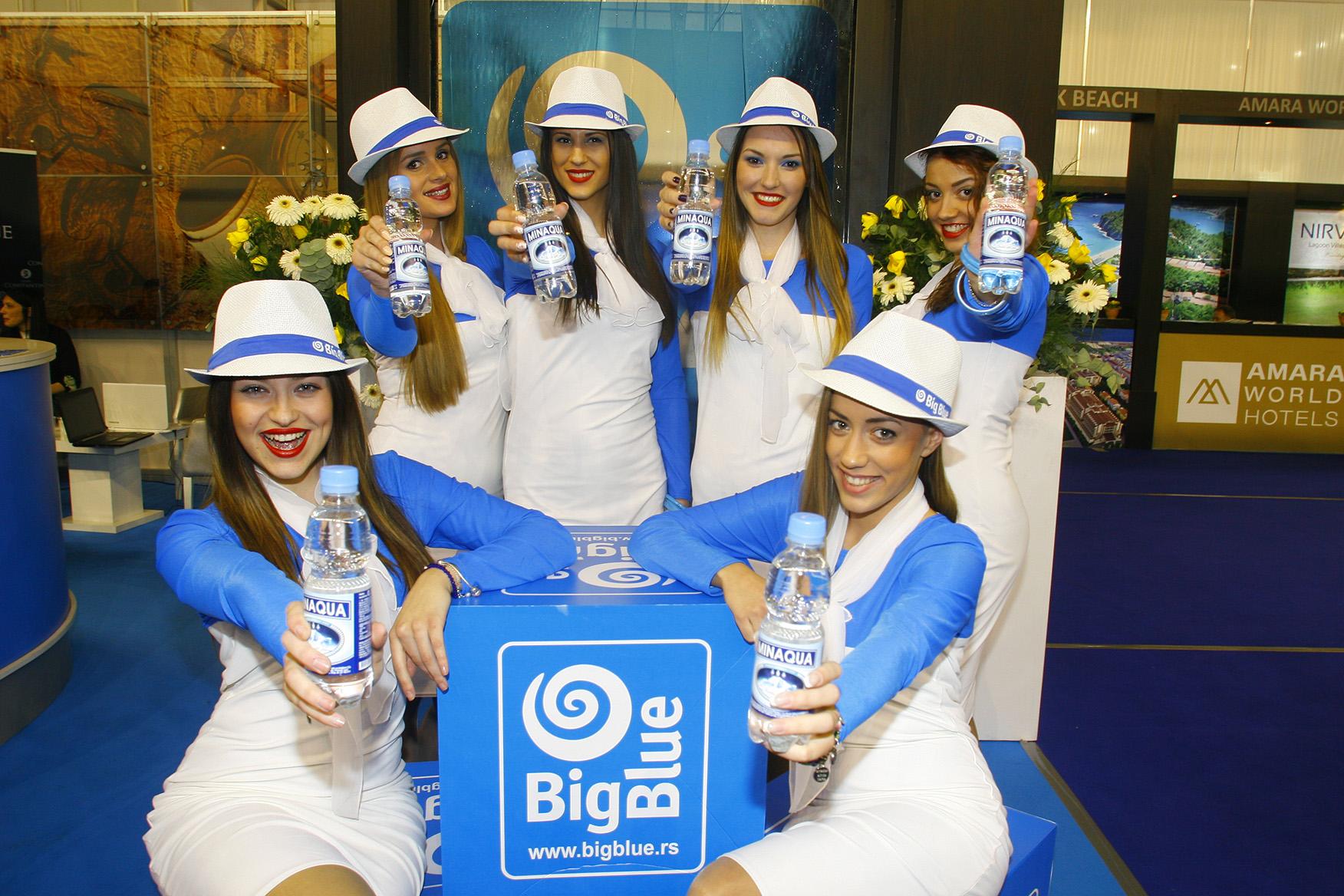 Big Blue Travel Agency Beograd