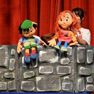 Jodi i jodita na 22. Festivalu lutkarstva osnovnih škola