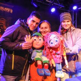 JODI I JODITA ponovo na Winterfestu