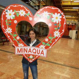 Minaqua proslavila Dan ljubavi na SPENSU