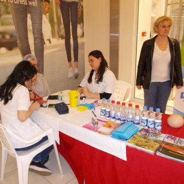 Minaqua podržala akciju prevencije raka dojke