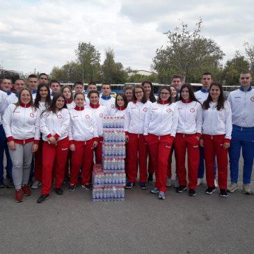 """Omladinski rukometni turnir ,,21.DO-CUP"""""""
