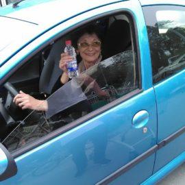 Nedelja bezbednosti u saobraćaju
