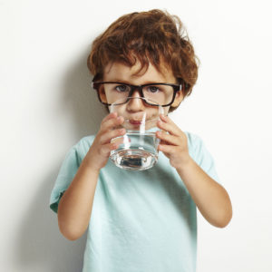 decak i voda