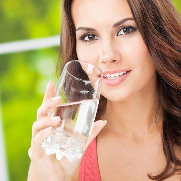 Slobodno uživajte u gaziranoj vodi