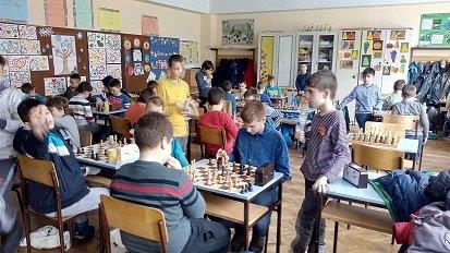 MINAQUA i šah