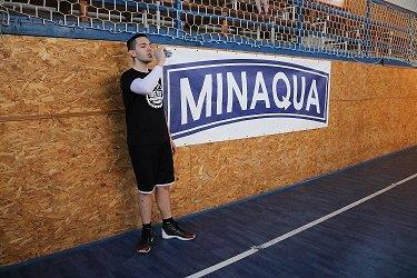 Humanitarni turnir u košarci