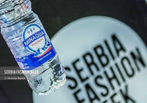 SERBIA FASHION WEEK