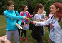 Svetski dan fizicke aktivnosti i BB Minakva 2