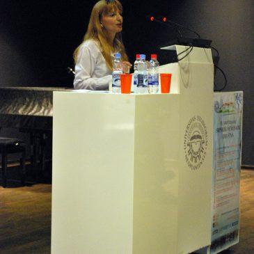 55. Savetovanje Srpskog Hemijskog društva