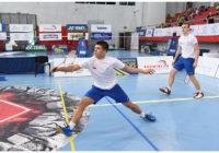 Serbian U17 International Novi Sad 2018_Sergej Lukic i Mihajlo Tomic