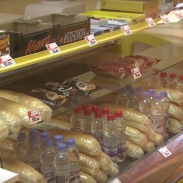 FOOD DONATION-HIGH SCHOOL IN VRŠAC